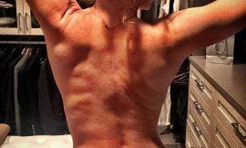 Dina Meyer Nude And Sexy Selfie Photos