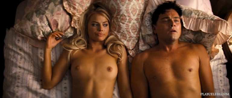 Margot Robbie Naked And Naughty Photos