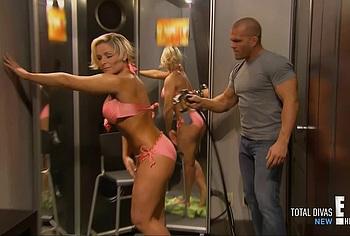 Natalya Neidhart sex