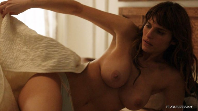 Lake Bell Nude And Lingerie in How to Make It in America