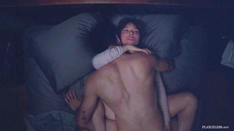 Jessica Biel Naked And Sex Scenes In The Sinner
