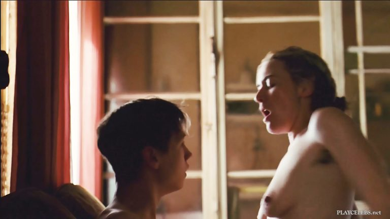 Kate Winslet Nude And Old & Young Sex In The Reader