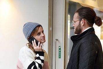 Emma Watson thefappening scandal