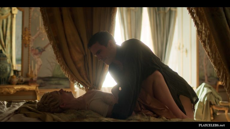 Elle Fanning Naked And Sex Actions In The Great 2020