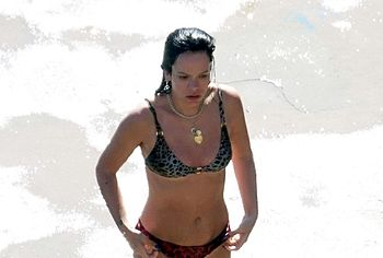Lily Allen thefappening
