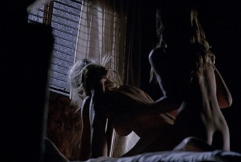 Helena Mattsson sex scenes