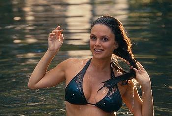 Rachel Bilson nude scenes