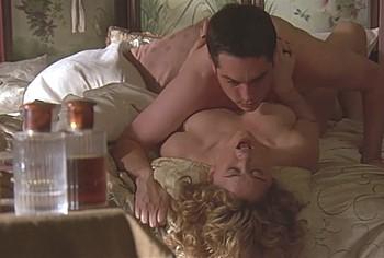 Robin Tunney nude sex video