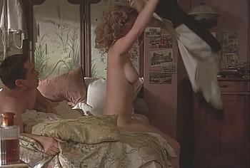 Robin Tunney sex pussy