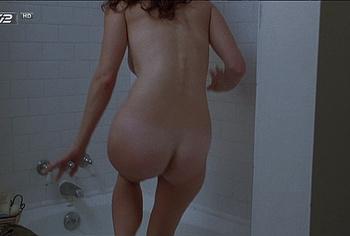 Robin Tunney tits naked