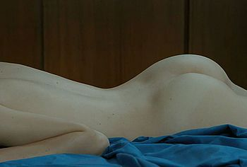 Stacy Martin ass
