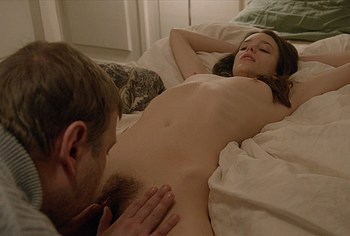 Stacy Martin sex video