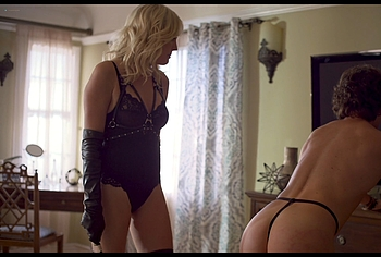 Malin Akerman nude sex scandal