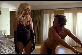 Malin Akerman sex movie scenes