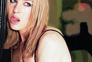 Renee Zellweger leaked naked photos