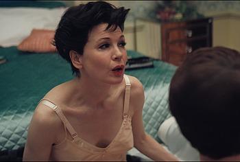 Renee Zellweger lingerie