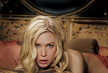 Renee Zellweger nude photoshoot