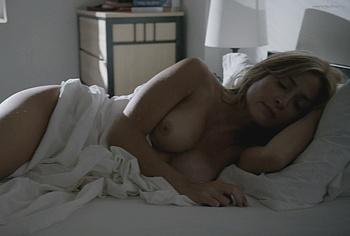 Sasha Alexander nude