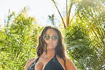 Ashley Graham pussy sex