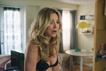 Kaley Cuoco leaked nude photos