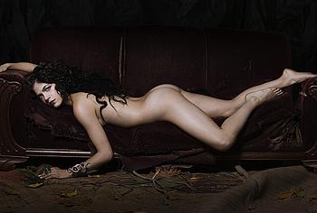 Selma Blair naked photos