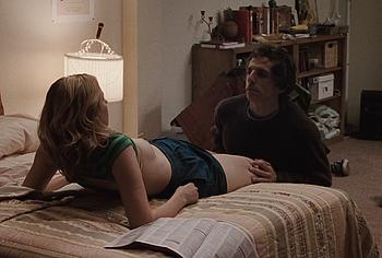 Greta Gerwig nude scenes
