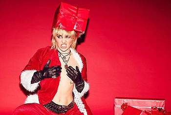Miley Cyrus sextape