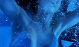 Jennifer Love Hewitt Nipslip And Upskirt In The Tuxedo