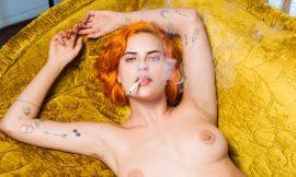 Tallulah Willis Nude And Naughty Photoshoots