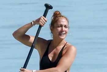 Jennifer Lopez puusy