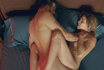 Natalia Tena nude sex