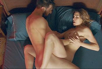 Natalia Tena pussy sex