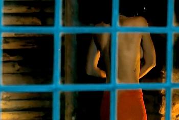 Jessica Szohr naked pics