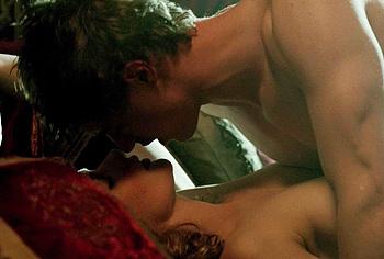 Rebecca Ferguson nude porn