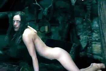 Lucy Martin nude sex video