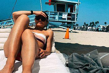 Jennifer Morrison naked pussy