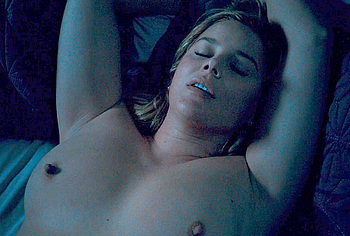 Abbie Cornish naked movie scenes