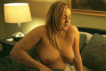 Abbie Cornish nude tits