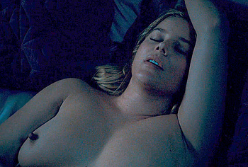 Abbie Cornish topless photos