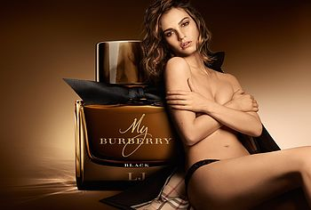Lily James nude pics