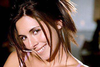 Jamie Lynn Sigler lingerie