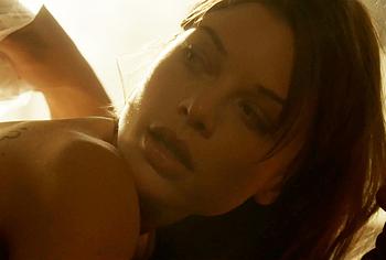 Lauren German naked movie