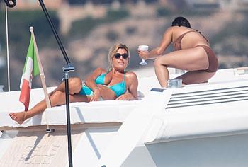 Michelle Rodriguez nudes