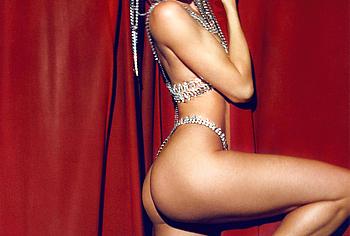 Candice Swanepoel naked photos