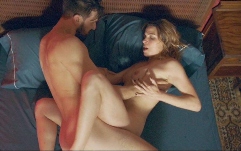 Natalia Tena Nude & Sex Scenes From Sangre