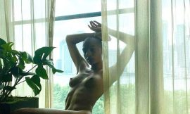 Indya Moore Nude And See Through Photos